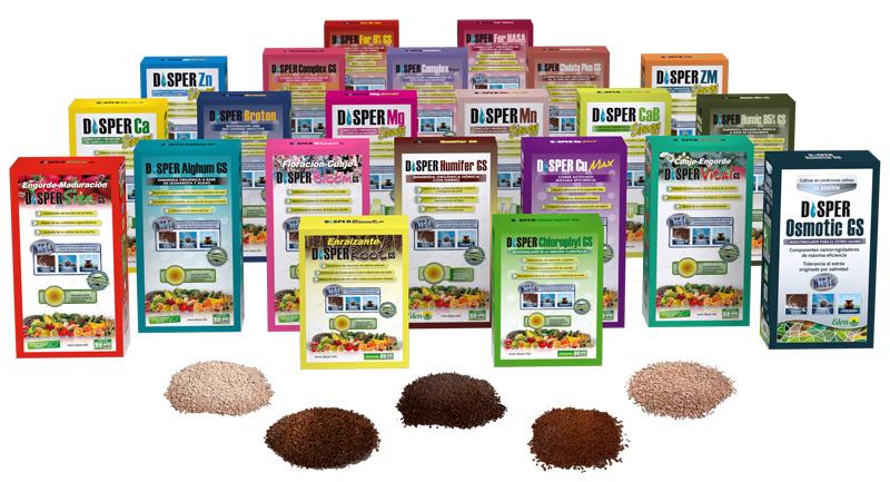 bioestimulantes solubles de alta calidad